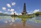 Храм Пура Улун Дану Братан