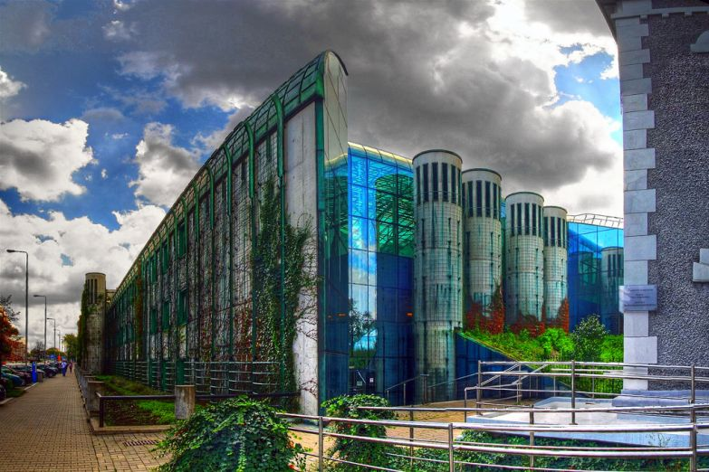 Библиотека Варшавского Университета