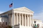 Верховный суд США, Вашингтон