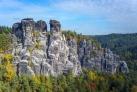 Горы Саксонской Швейцарии