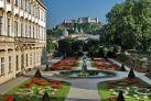Дворец и сад Мирабель