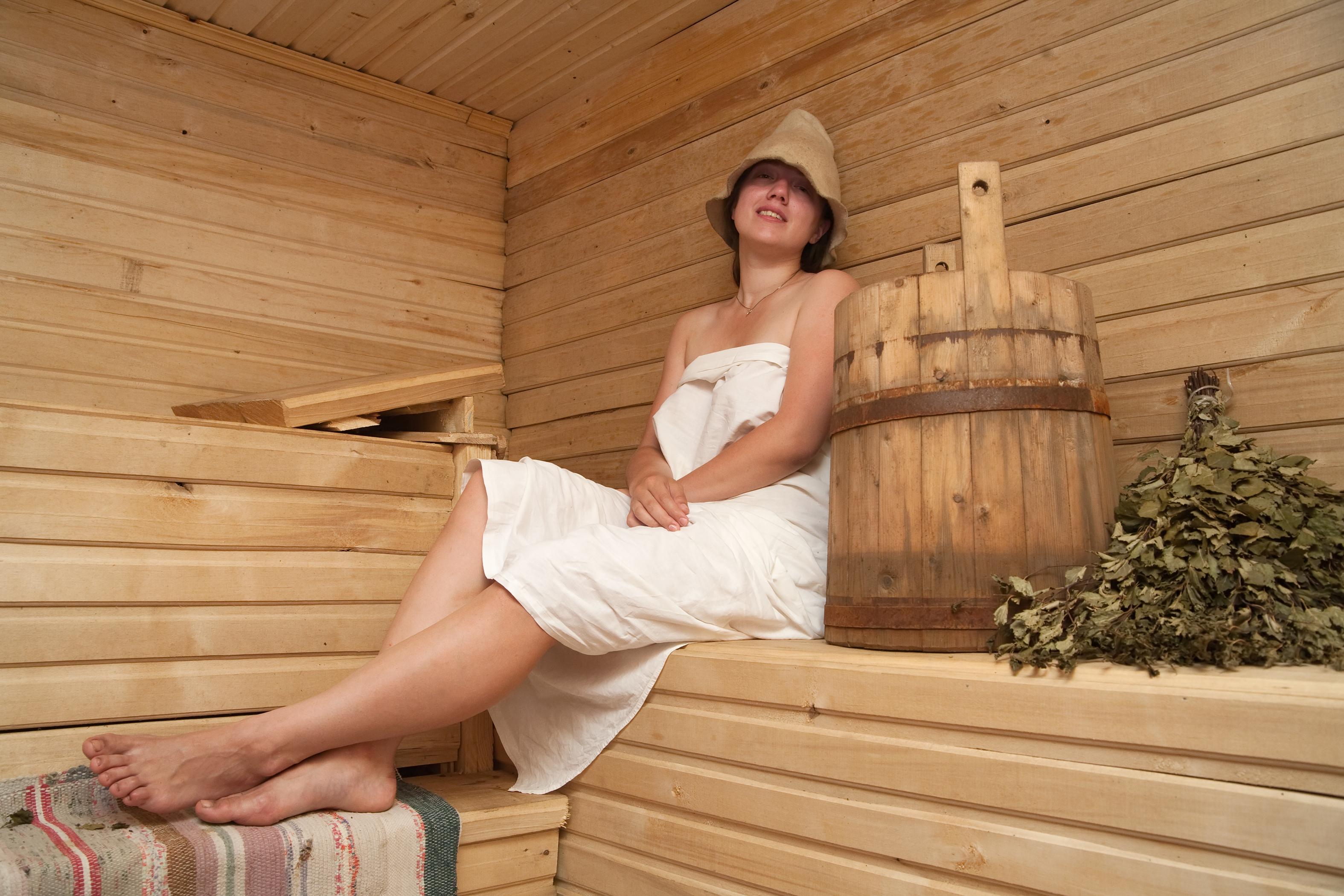 Русские девочки в сауне порно 26 фотография