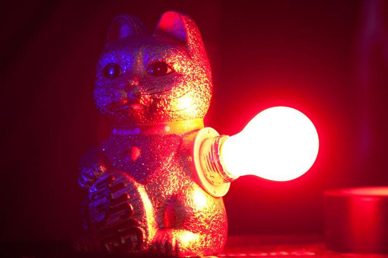 Дизайнерский светильник