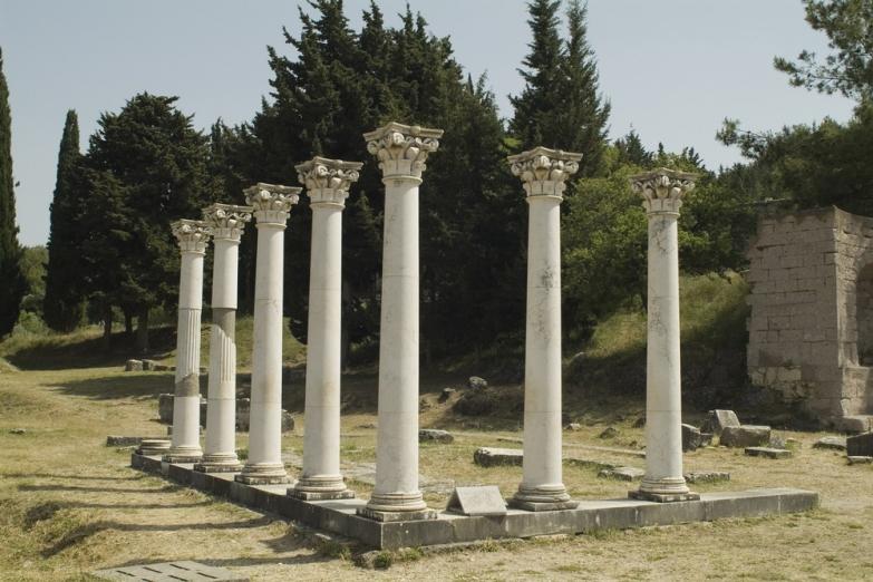 Комплекс Аскеплион