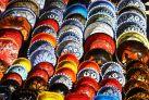 Тунисская керамика