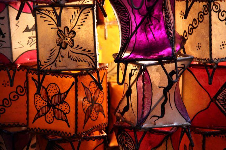 Традиционные лампы
