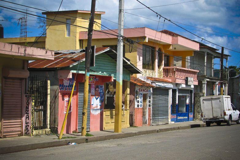 Пригород Санто-Доминго
