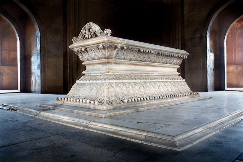 Гробница Сафдарджанга
