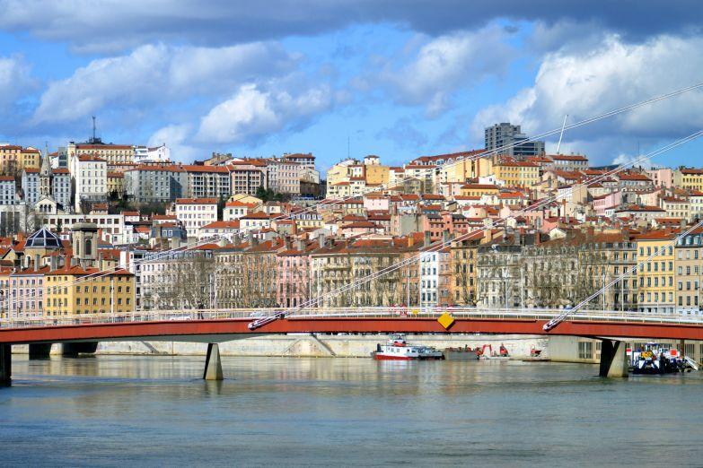 Город мостов